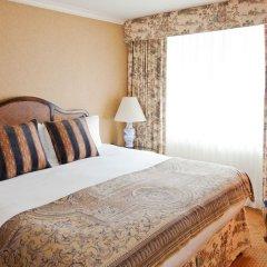 Отель Wedgewood Hotel & Spa Канада, Ванкувер - отзывы, цены и фото номеров - забронировать отель Wedgewood Hotel & Spa онлайн комната для гостей фото 3