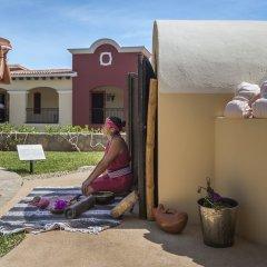 Отель Hacienda Encantada Resort & Residences детские мероприятия фото 2