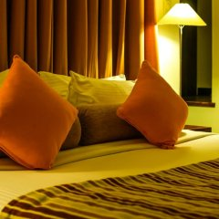 Отель Oak Ray Haridra Beach Resort комната для гостей фото 4