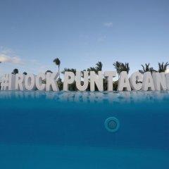 Отель Hard Rock Hotel & Casino Punta Cana All Inclusive Доминикана, Пунта Кана - 2 отзыва об отеле, цены и фото номеров - забронировать отель Hard Rock Hotel & Casino Punta Cana All Inclusive онлайн пляж фото 2