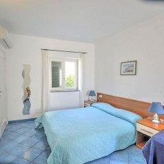Отель Al Borgo Torello Равелло комната для гостей фото 2