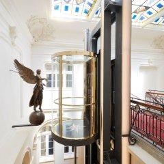 Отель Derag Livinghotel De Medici Германия, Дюссельдорф - 1 отзыв об отеле, цены и фото номеров - забронировать отель Derag Livinghotel De Medici онлайн питание фото 3