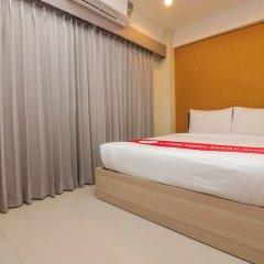 Отель Nida Rooms Ratchathewi 206 Central Grand Бангкок комната для гостей фото 4