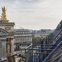 Отель Intercontinental Paris-Le Grand Париж фото 8