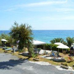 Отель Residenza La Scogliera (SLR231) Костарайнера пляж фото 2