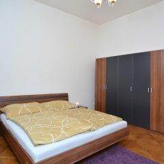 Апартаменты Mivos Prague Apartments комната для гостей фото 9