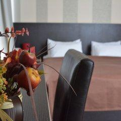 Hotel City комната для гостей фото 3