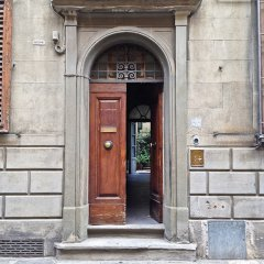Отель Laura Studio Италия, Флоренция - отзывы, цены и фото номеров - забронировать отель Laura Studio онлайн вид на фасад
