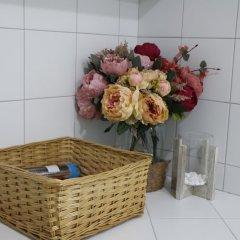 Апартаменты Luxury Apartments Тбилиси ванная