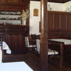 Отель Guest House Astra гостиничный бар