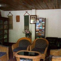Отель Thai Ayodhya Villas & Spa Hotel Таиланд, Самуи - 1 отзыв об отеле, цены и фото номеров - забронировать отель Thai Ayodhya Villas & Spa Hotel онлайн интерьер отеля