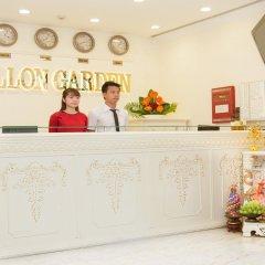 Pavillon Garden Hotel & Spa интерьер отеля фото 2