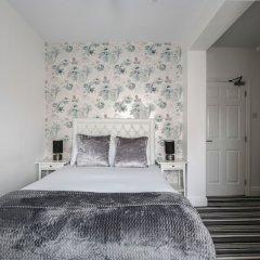 Отель Sefton Park Hotel Великобритания, Ливерпуль - отзывы, цены и фото номеров - забронировать отель Sefton Park Hotel онлайн комната для гостей фото 5