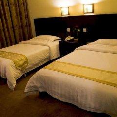 Yue Hai Hotel комната для гостей фото 2