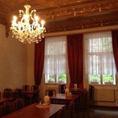 Отель Kucera Чехия, Карловы Вары - 6 отзывов об отеле, цены и фото номеров - забронировать отель Kucera онлайн помещение для мероприятий