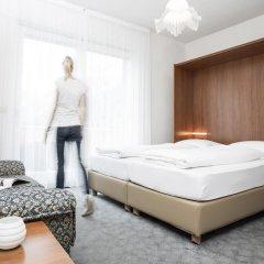 Отель Residence Desiree Classic & Design Меран комната для гостей фото 5