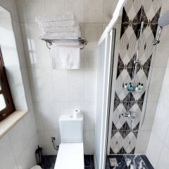 Urcu Турция, Анталья - отзывы, цены и фото номеров - забронировать отель Urcu онлайн ванная фото 2