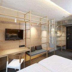 Отель Scandic Helsinki Aviacongress удобства в номере