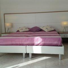 Отель Villa Marilisa Конка деи Марини комната для гостей