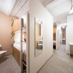 Хостел Макаров комната для гостей фото 4