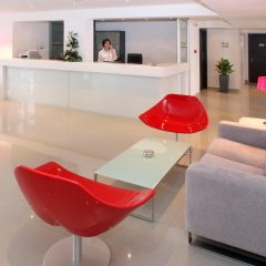 Amorgos Boutique Hotel in Larnaca, Cyprus from 51$, photos, reviews - zenhotels.com hotel bar