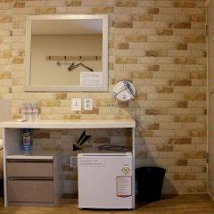 Dongdaemun Hwasin Hostel удобства в номере