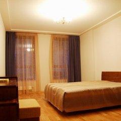 Апарт-отель Sharf 4* Стандартный номер фото 39