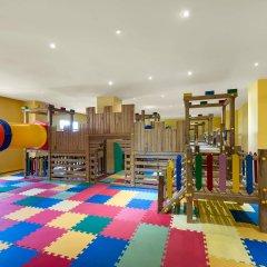 Vikingen Infinity Resort&Spa Турция, Аланья - 2 отзыва об отеле, цены и фото номеров - забронировать отель Vikingen Infinity Resort&Spa онлайн детские мероприятия