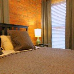 Отель Short North Guesthouse США, Колумбус - отзывы, цены и фото номеров - забронировать отель Short North Guesthouse онлайн комната для гостей фото 5