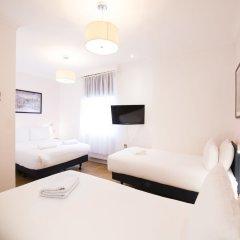 Отель California Hotel Великобритания, Лондон - отзывы, цены и фото номеров - забронировать отель California Hotel онлайн фото 7
