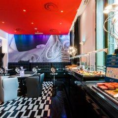 Отель Eurostars BCN Design питание фото 2