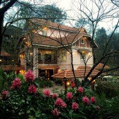 Отель Sapa Garden Bed and Breakfast Вьетнам, Шапа - отзывы, цены и фото номеров - забронировать отель Sapa Garden Bed and Breakfast онлайн фото 14
