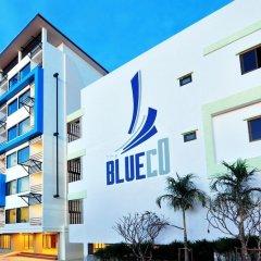 The BluEco Hotel фото 19