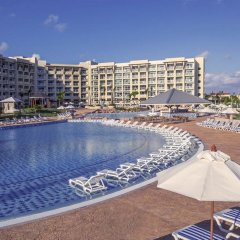Отель Melia Marina Varadero - All Inclusive пляж