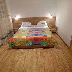 Отель Springs Черногория, Будва - отзывы, цены и фото номеров - забронировать отель Springs онлайн комната для гостей фото 5