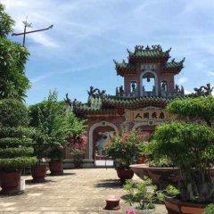 Hai Au Hotel Хойан фото 4