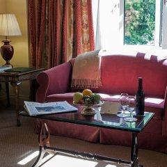 Отель Relais&Chateaux Orfila Мадрид фото 10