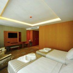 Отель Elysium Thermal комната для гостей фото 5