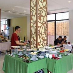 Viet Long Hoi An Beach Hotel питание фото 3