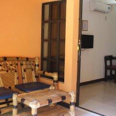Отель The Club Ten Beach Resort Филиппины, остров Боракай - отзывы, цены и фото номеров - забронировать отель The Club Ten Beach Resort онлайн фитнесс-зал