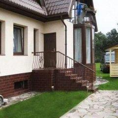 Отель Columba Livia Guesthouse Литва, Паланга - отзывы, цены и фото номеров - забронировать отель Columba Livia Guesthouse онлайн