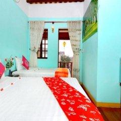 Отель Nha Lan Homestay Хойан комната для гостей фото 5