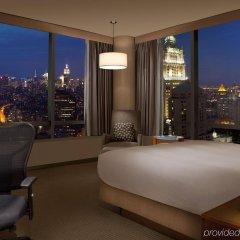 Отель Millenium Hilton США, Нью-Йорк - 1 отзыв об отеле, цены и фото номеров - забронировать отель Millenium Hilton онлайн спа фото 2