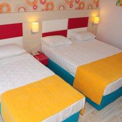 Blue Paradise Side Hotel - All Inclusive Сиде детские мероприятия фото 2