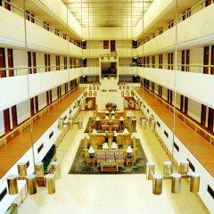 Отель Ambassador City Jomtien Pattaya - Inn Wing интерьер отеля фото 2