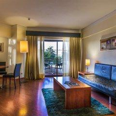 Отель Vila Gale Cerro Alagoa Hotel Португалия, Албуфейра - отзывы, цены и фото номеров - забронировать отель Vila Gale Cerro Alagoa Hotel онлайн комната для гостей фото 4