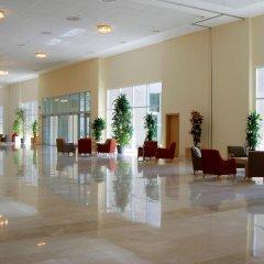 WOW Airport Hotel спа