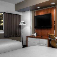 Отель DoubleTree by Hilton Metropolitan - New York City США, Нью-Йорк - 9 отзывов об отеле, цены и фото номеров - забронировать отель DoubleTree by Hilton Metropolitan - New York City онлайн удобства в номере