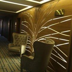 Rabat Resort Hotel Турция, Адыяман - отзывы, цены и фото номеров - забронировать отель Rabat Resort Hotel онлайн интерьер отеля фото 3