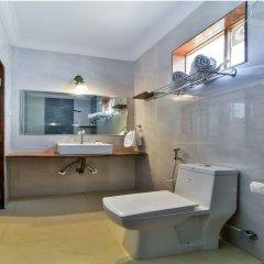 Отель OYO 12786 Sonika Leisure Гоа ванная